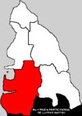 PortoClaro mapa dist DN