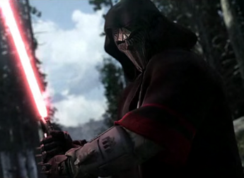 Assassino Sith