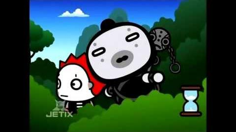 Pucca Funny Love Season 1-Ep11-Pt2-Special Delivery