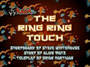 Theringringtouch
