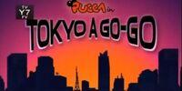 Tokyo A Go-Go
