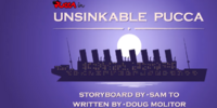 Unsinkable Pucca