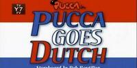 Pucca Goes Dutch
