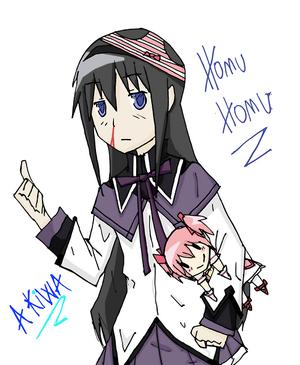 Homuhomu-by-akiwa