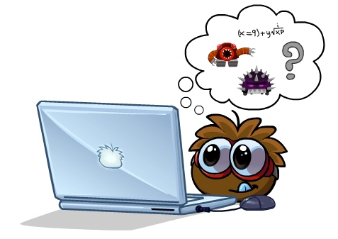 File:Puffle Brown Using Laptop with Mouse.PNG