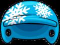 SnowflakeHelmet
