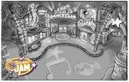 Town UltimateJamLogo