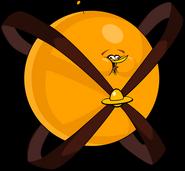 Orangebirdspaceinflated2