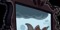 Bat Puffles
