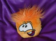 OrangePuffleToy