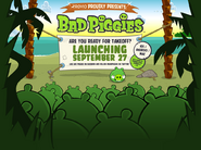 Bad piggies21