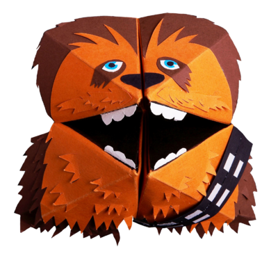 Fortune Wookiee image