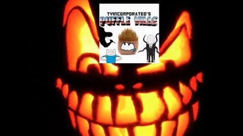 AdamMaster Plush and Sneak Peeks for New Puffleville Halloween Specials!