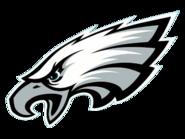 Philadelphia eagle logo