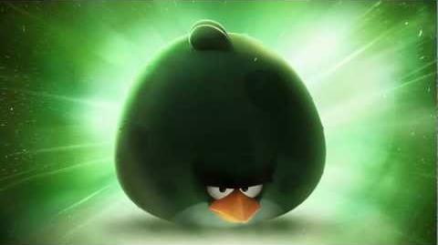 Terrence the Monster Bird