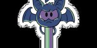 Puffle Bats