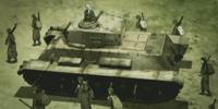 903rd Troop Tank