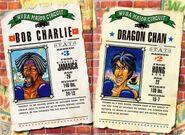 Bobcharlie dragonchan