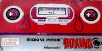 Punch-Out!! (Micro vs. System)