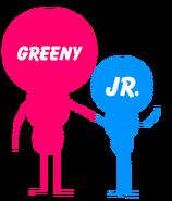 Greenyjr