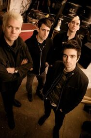 Anti-Flag2009