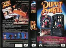 Puppet master-