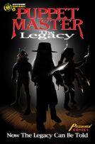 Puppet Master8 1 Pitsburgh
