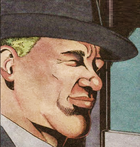 Captain Fritz Loemann
