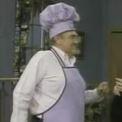 Chef Brockett