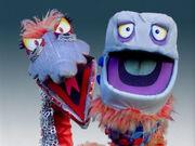 Two-Headed Monster