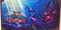 Undersea Palace