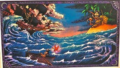 Moonshine Seas