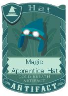 Magic Apprentice Hat