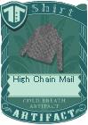 High Chain Mail