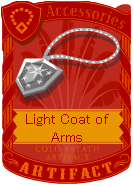 Light Coat of Arms