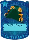 Griffin Cape