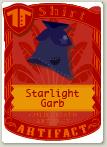 Starlight garb