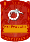 High Frost Whip