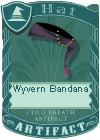 Wyvern Bandana