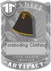 Foreboding Clothing 2