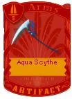 Aqua Scythe