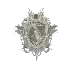 Stag Emblem