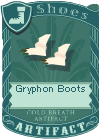 Gryphon Boots