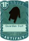 Guardian suit