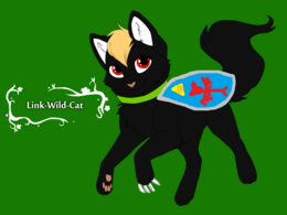 Link-Wild-Cat