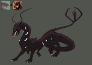 Nope spawn by dragonoficeandfire-d8pu22u
