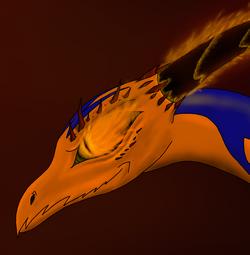 Flamecrawler Profile