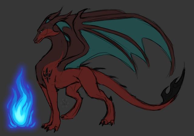 File:Ragan the half darker by dragonoficeandfire-d8ktqdj.png