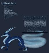 Blizatrinix by snowfleet-d9189c7