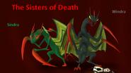The sisters of death by skylanders1997-d8ntblf